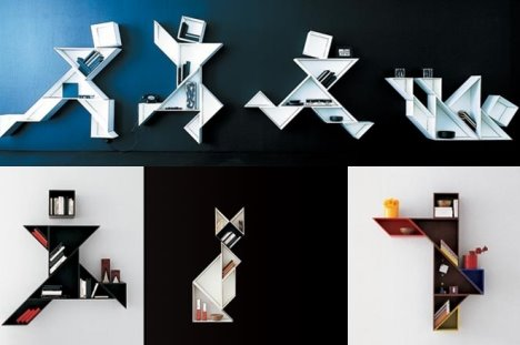 geometric_modular_shelving