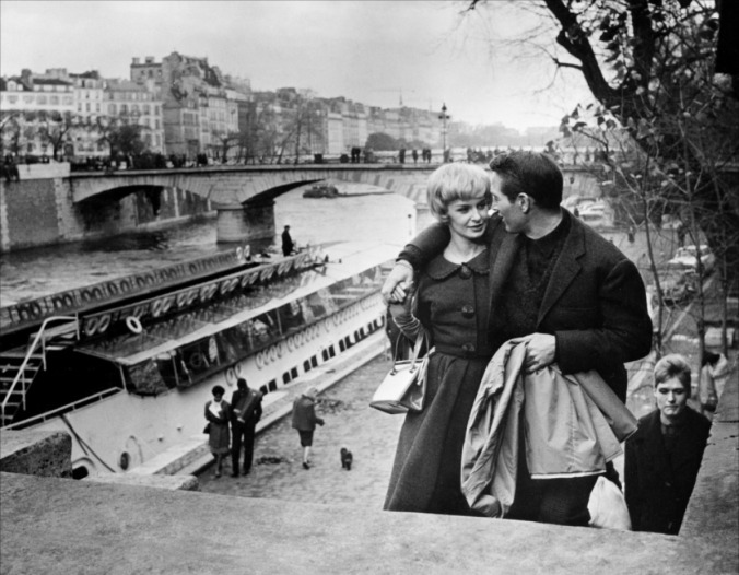 paul newman_joanne woodward_paris_blues_1961