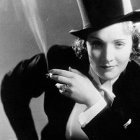Dietrich and the Tuxedo