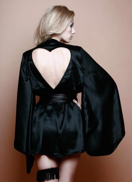 la_lilouche_sophia_black_silk_kimono_robe_young_republic